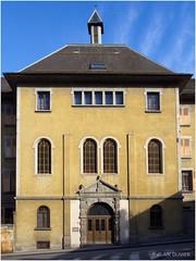 Maison diocésaine