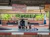 "Sawai Madhopur Railway Station <a style=""margin-left:10px; font-size:0.8em;"" href=""http://www.flickr.com/photos/41134504@N00/16995893060/"" target=""_blank"">@flickr</a>"