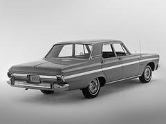 1965 Plymouth Belvedere II Sedan (biglinc71) Tags: sedan plymouth ii belvedere 1965
