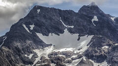 Fun In The Alps (> Russ<) Tags: newzealand mountains arthurspass southernalps hdr arthurspassnationalpark mountrolleston canon7d