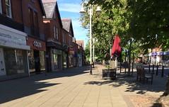Chapel Lane 2016 05 22 Looking East 01 (Tony Formby & Southport Past) Tags: merseyside formby chapellane