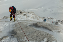 156-Makalu Lha (7500m) (ferran_latorre) Tags: mountain himalaya alpinismo everest alpinism ferranlatorre