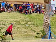 John E McCray Putting 13 (AJVaughn.com) Tags: fountain alan del golf james j championship memorial fiesta tour camino outdoor lakes hills national vista scottsdale disc vaughn foutain 2016 ajvaughn ajvaughncom alanjv