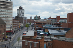 Charles Street (lcfcian1) Tags: from park street city roof bus abbey car station out town high looking view rooftops leicester charles haymarket carpark busstation highup abbeystreet charlesstreet rooves jobcentre leicestercitycentre haymarketbusstation abbeystreetcarpark epictower charlesstreetleicester lookingoutfromabbeystreetcarpark viewleicester carparkleicester