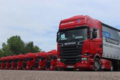 Pliwischkie Streamline R560 V8 (Streamliner85) Tags: truck v8 scania streamline roadtrain laster r560 villing pliwischkies