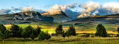 Paisaje de Coyhaique - Explore (Miradortigre) Tags: coyhaique patagonia aysen chile andes verde green
