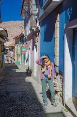 Paseando en calle Jan (Andrs Photos 2) Tags: streets bolivia ciudad lapaz calles altiplano sudamerica elalto lasbrujas