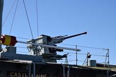 "HMAS Castlemaine (J244) 32 • <a style=""font-size:0.8em;"" href=""http://www.flickr.com/photos/81723459@N04/27458780986/"" target=""_blank"">View on Flickr</a>"