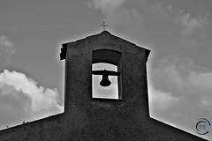 Pisterzo(LT) (PhMF1990c) Tags: chiesa rudere pisterzo