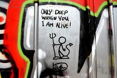 graffiti amsterdam (wojofoto) Tags: holland amsterdam graffiti nederland netherland raf ndsm wolfgangjosten wojofoto