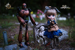 Womans Best Kept Secrets... (dreamdust2022) Tags: boy silly cute beautiful smile smart crazy julian hug kiss doll pretty treasure sassy young adorable prince kind strong hunter pullip charming magical playful golem ophelia adventurer archaeologist