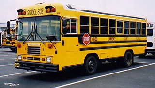 TENNESSEE BLUE BIRD BUS - LAWRENCE COUNTY SCHOOLS