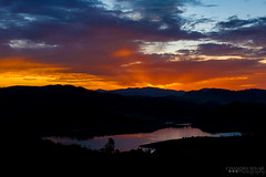 Dazzling Sunrise over the Hills.. (sr.chandrasekar) Tags: sunrise outdoor ooty nikon2470 flickrtravelaward nikond750
