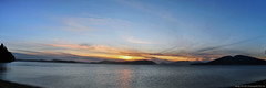 2016-06-30 Sunset Panorama (Long Exposure) (3072x1024) (-jon) Tags: longexposure sunset sky panorama cloud composite clouds tramonto sonnenuntergang panoramic skagit sunsetbeach pugetsound sanjuanislands anacortes washingtonstate stitched  cirrus washingtonpark puestadelsol skagitcounty coucherdusoleil   salishsea  fidalgoisland matahariterbenam  rosariostrait   a266122photographyproduction