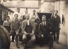 Savona - Pietro Martini cantina Vermouth e Liquori 1935 ... (dpf1958 collector photo) Tags: savona martini famiglia cantina vermouth liquori martinierossi