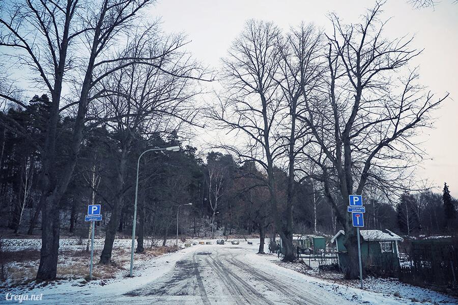 2016.06.23 ▐ 看我歐行腿 ▐ 謝謝沒有放棄的自己,讓我用跑步遇見斯德哥爾摩的城市森林秘境 11