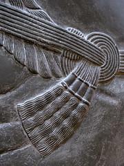 Nimruk (MKP-0508) Tags: detail berlin pergamonmuseum tempel nimruk