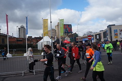 Coventry Half Marathon (MytonHospice) Tags: charity rugby marathon run hospice half leamington coventry fundraising warwick spa warwickshire the myton hospices 2015