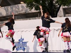 / Family Bay Park (zaki.hmkc) Tags: jump baseball cheer   dragons