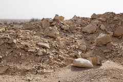 IMG_0107 (Alex Brey) Tags: castle archaeology architecture ruins desert ruin mosque medieval jordan khan residence islamic qasr amra caravanserai qusayramra umayyad quṣayrʿamra