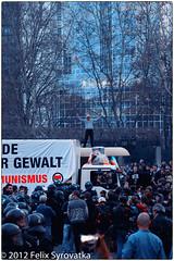 Blockupy 2015 1 (Free Rainer) Tags: frankfurt eu blockade troika frankfurtammain ffm ezb podemos europischezentralbank zentralbank 18m syriza blockupy austerittspolitik