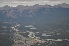 CANADA - PARQUE NACIONAL DE JASPER - MONTE WHISTLER (13) (Armando Caldern) Tags: whistler patrimoniocultural montaasrocosas parquenacionaldejasper parquenacionaldecanada