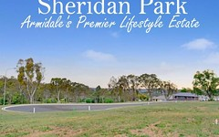 Lot 107 Schaefer Drive, Bona Vista NSW