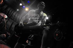 Dr. Living Dead- Sala Caracol - 12/03/2015