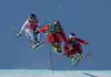 SKI-4X-megeve-23 (Lorimier david) Tags: mars david ski france alpes four cross sony alpha fis rhone megeve hautesavoie 4x ophelie wordcup audifis dabelgi