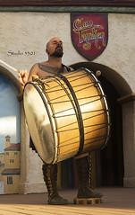 Clan Tunker drummer 8742PatLam (Studio5301) Tags: costumes festival kids children drums kilt bellydancer drummer faire clan renaissancefaire chld arizonarenaissancefestival fairycostumes studio5301 festivalsinphoenix patricialam patricialamphotographycom
