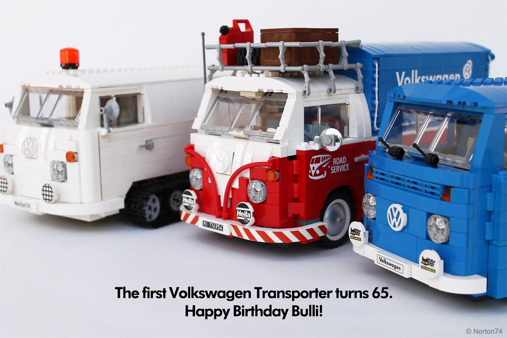 The world 39 s best photos of kombi and moc flickr hive mind for Garage volkswagen 94 creteil