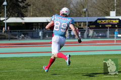 "RFL15 Assindia Cardinals vs. Bonn GameCocks 12.04.2015 090.jpg • <a style=""font-size:0.8em;"" href=""http://www.flickr.com/photos/64442770@N03/16938125438/"" target=""_blank"">View on Flickr</a>"