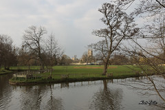 Magd.1 (antocalv) Tags: uk landscape cityscape oxford magdalencollege