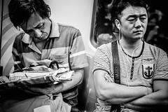 75/365 (arif nurhakim) Tags: street white black art film 35mm canon project lens photography singapore 04 sigma 5d 365 mkii lightroom vsco neoprime
