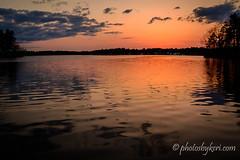 Peachy Keen Sunset Colors (KAM918) Tags: sunset sky sun lake water colors reflections ma spring nikon massachusetts peach peaceful calm peachy keen dracut d5200 mascuppic