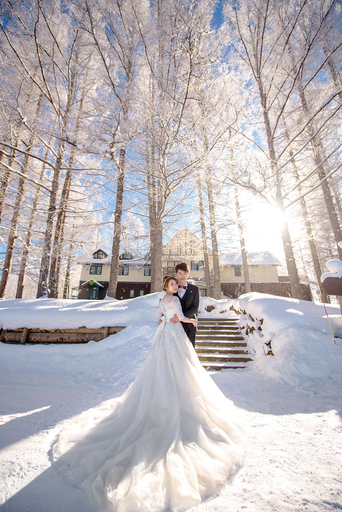 北海道婚紗,美瑛婚紗,富良野婚紗,小樽婚紗,札幌婚紗,北海道雪季婚紗,海外婚紗,日本婚紗