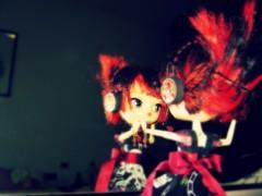Envy (cheshirelayla@ymail.com) Tags: doll dal envy custom lipoca