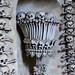 Bone decorations at Sedlec Ossuary