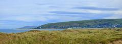 Looking towards Tywyn from Ynyslas (Sue Wolfe) Tags: flowers nature birds wales landscapes westwales wildlife cymru wildflowers ceredigion montgomeryshire meirionnydd dyfiestuary dyfi dysynni dysynnivalley welshwildlifebreaks dyfibiosphere dyfiospreyproject