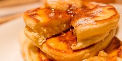 IMG_5940 (Shin Vision) Tags: bills ricotta hotcakes