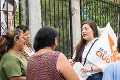DIA #36 (cesiahgmez) Tags: de ciudad el movimiento tamaulipas local primer laredo por gomez esta nuevo jovenes politica adultos distrito familias campaa abuelitos nios fronteriza ciudadano colonias candidata a diputada cesiah