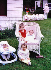 Natalies 32nd BDay 1990 05 (tineb13) Tags: birthday party dan evans jocelyn jim melissa kelly 1990 starr