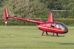 G-HOCA - 2008 build Robinson R44 Raven II, heading for the fuel pumps at Barton (egcc) Tags: manchester helicopter barton raven robinson lightroom cityairport ravenii lycoming r44 12388 io540 egcb ghoca jrsaviation