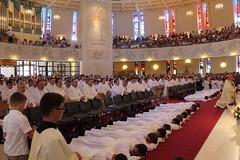 Sfinţire de diaconi  (10)