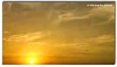 Ocaso (Jos Francisco_(Fuen446)) Tags: ocaso atardecer sol soleil sun cielo ciel sky airelibre sunset