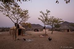 Otjomazeva Village 8490 (Ursula in Aus - Away) Tags: africa himba namibia otjomazeva