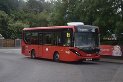 Abellio London Alexander Dennis Enviro200 MMC (8141 - YX16 OBS) 481 (London Bus Breh) Tags: abellio abelliolondon alexander dennis alexanderdennis alexanderdennislimited adl alexanderdennisenviro200mmc enviro200mmc e200mmc mmc 8141 yx16obs 16reg london buses londonbuses bus londonbusesroute481 route481 twickenham twickenhamtesco tfl transportforlondon