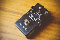 REVERB (Daniel Y. Go) Tags: music effects fuji guitar philippines pedals reverb mxr xpro2 fujixpro2