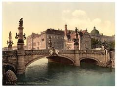 Berlin (20) (DenjaChe) Tags: berlin 1900 postcards 1900s postkarten ansichtskarten