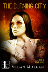 The Burning City (CoverReveals) Tags: romance paranormal vampires sirens suspense urbanfantasy